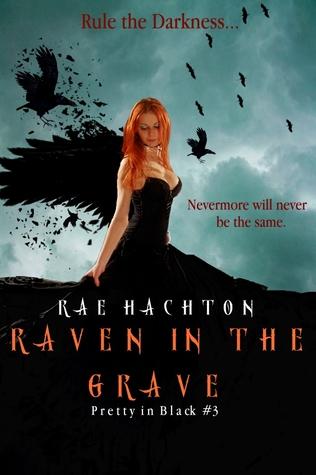 Raven in the Grave (Pretty in Black, #3)