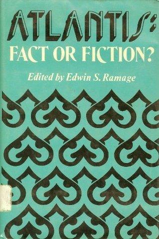 Atlantis, Fact or Fiction?