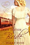 Train Station Bride (Crawford Family, #1)