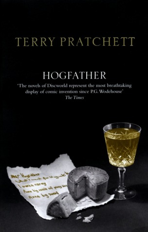 Hogfather (Discworld, #20; Death, #4)