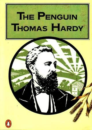 The Penguin Thomas Hardy, Volume 2
