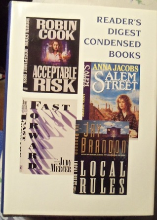 Reader's Digest Condensed Books Volume 4 1995