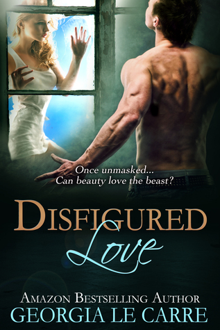 Disfigured love by georgia le carre 23586952 fandeluxe Image collections