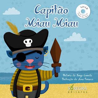 Capitão Miau Miau