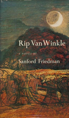 an examination of the settings in the short story rip van winkle by washington irving