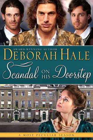 Scandal on His Doorstep (A Most Peculiar...