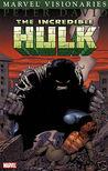 The Incredible Hulk Visionaries by Peter David
