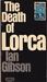 The Death of Lorca