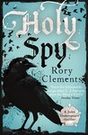 Holy Spy (John Shakespeare, #7)
