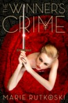 The Winner's Crime by Marie Rutkoski