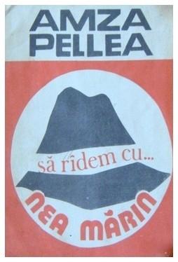 Sa Ridem Cu Nea Marin (Romanian Edition)