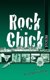 Rock Chick Rescue (Rock Chick, #2) by Kristen Ashley