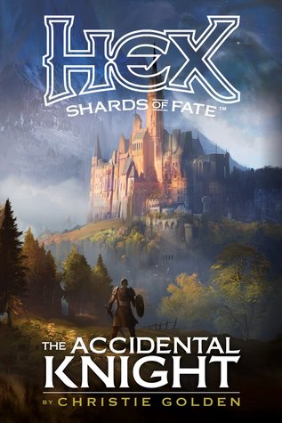 The Accidental Knight