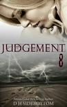 Judgement 8 (Subject Alpha #1)