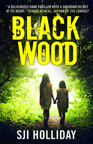 Black Wood (Banktoun, #1)