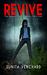 Revive (The Sheysu's Gold Series, #1) by Sunita Venchard
