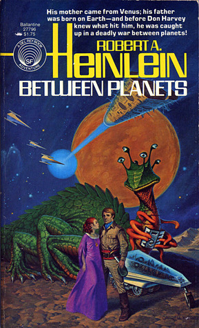 Robert heinlein audiobook youtube