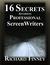 16 Secrets Revealed by Prof...