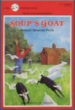 Soup's Goat (Soup, #7)