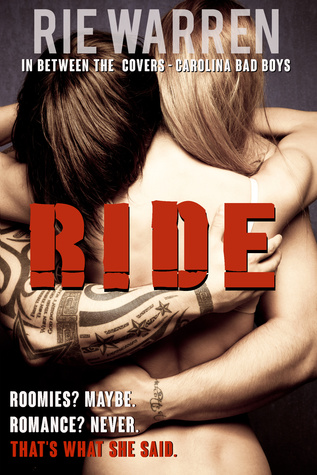Ride: In Between the Covers