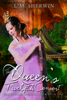 The Queen's Twelfth Consort (The Koryan Chronicles, #1)