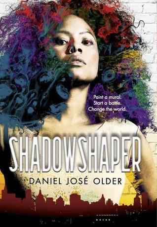 Shadowshaper by Daniel José Older
