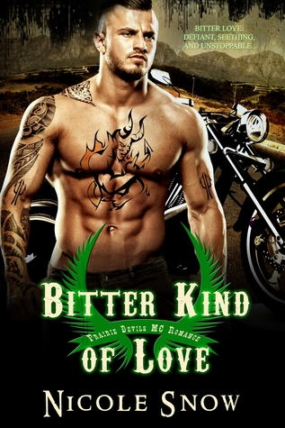 Bitter Kind of Love
