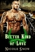 Bitter Kind of Love (Prairie Devils MC #5)