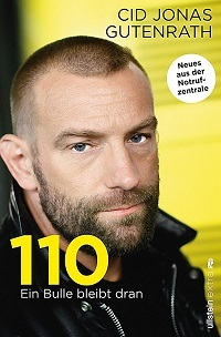 110 - Ein Bulle bleibt dran by Cid Jonas Gutenrath