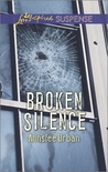 Broken Silence by Annslee Urban