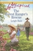 The Forest Ranger's Rescue (The Forest Rangers #8)