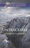 Untraceable (Mountain Cove #2)