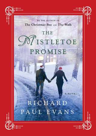 The Mistletoe Promise(Mistletoe Collection) (ePUB)