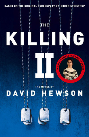 The Killing 2 (The Killing, #2)