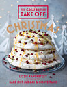 Great British Bake Off by Lizzie Kamenetzky