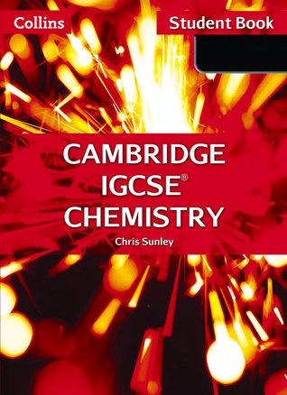 Cambridge IGCSE® Chemistry: Student Book