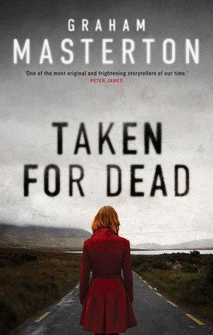 Taken for Dead (Katie Maguire, #4)