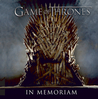 Game of Thrones by Robb Pearlman