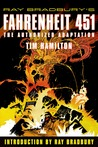 Fahrenheit 451 by Tim Hamilton