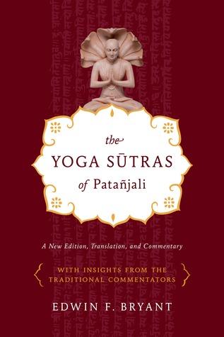 The Yoga Sūtras of Patañjali by Patañjali