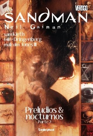 The Sandman Preludios & Nocturnos Parte 2