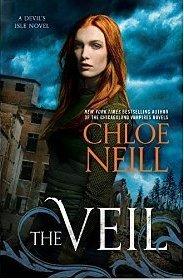 The Veil (Devils Isle, #1)