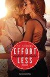Effortless - Einfach verliebt by S.C. Stephens