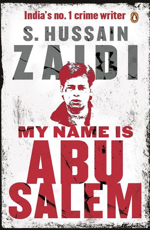 My Name is Abu Salem