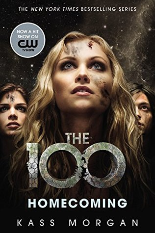 Homecoming(The 100 3)
