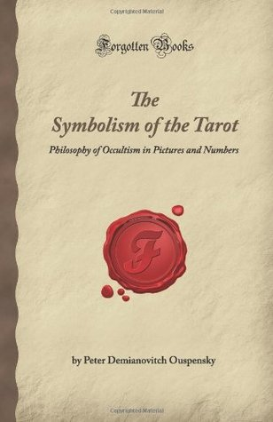 The Symbolism Of The Tarot Philosophy Of Occultism In Pictures And