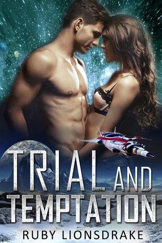 Trial and Temptation (Mandrake Company, #2)