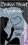 Broken Heart Syndrome (Broken Heart, #1)