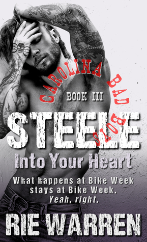 Steele: Into Your Heart