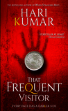 That Frequent Visitor by Hari Kumar K